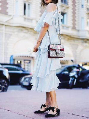 7 Elegant Dresses You Won't Ever Want to Take Off