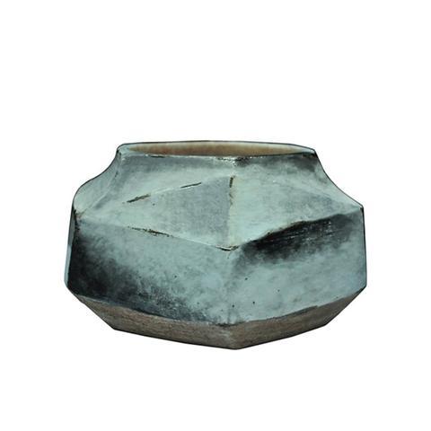 Terra Cotta Earthenware Bowl