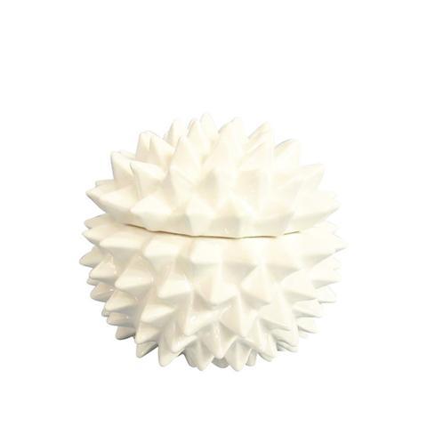 Ceramic Urchin Box