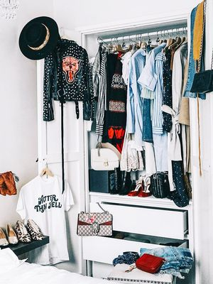The Best Wardrobe Edit Tips All in One Place