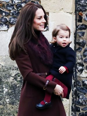 How Kate Middleton Re-Styles the Same Coat 3 Ways