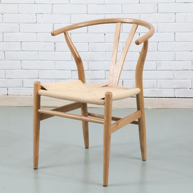 Hans Wishbone Dining Chair