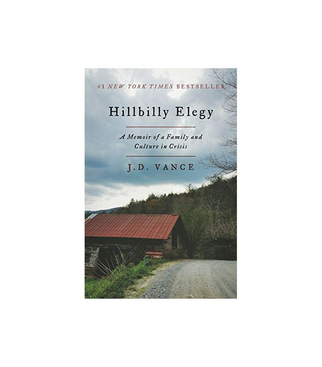 The Hillbilly Elegy by J.D. Vance