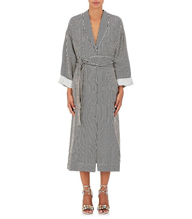 Zimmermann Winsome Robe Coat