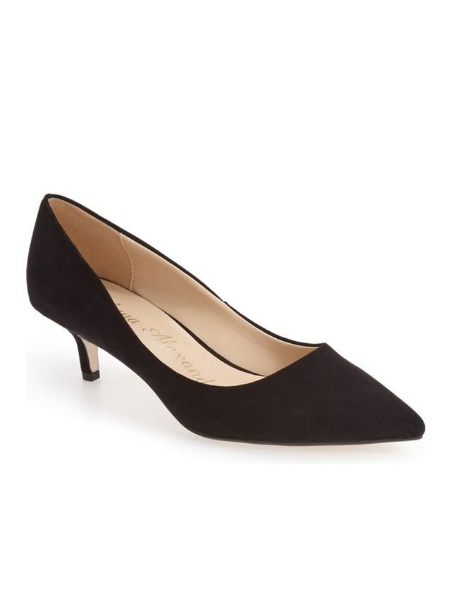 Athena Alexander Teague Pointy Toe Pump