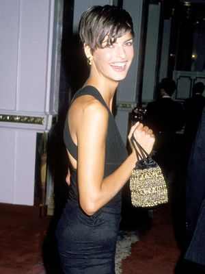 You Have to See These Photos of '90s Supermodels When They Were Young