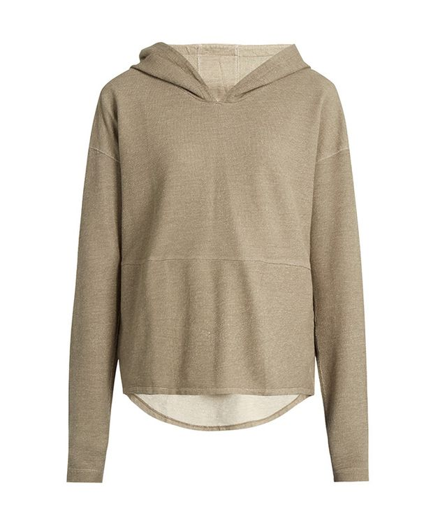 The Upside Hooded Sweatshirt