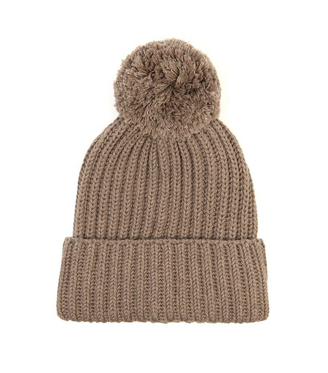 Weekend Max Mara Knitted Beanie