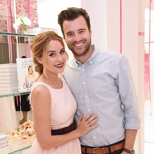 Lauren Conrad Is Pregnant! See Her Adorable  Instagram Announcement