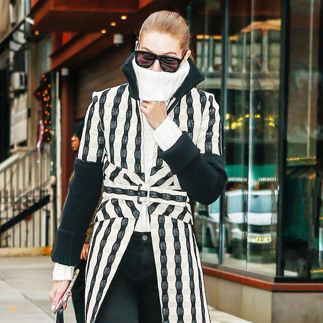 Gigi Hadid and Olivia Palermo Both Love This Boot Brand