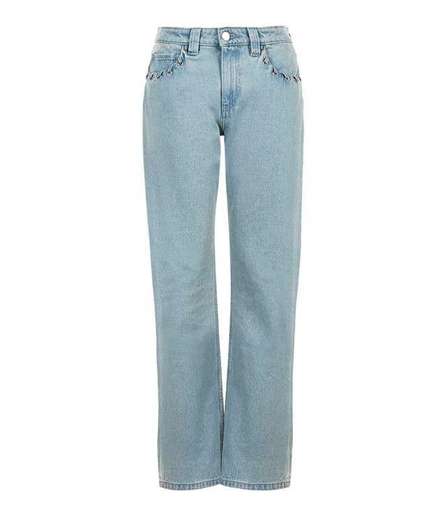 Topshop Unique Caius Boy Jeans