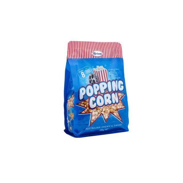 Riviana Popcorn Kernals