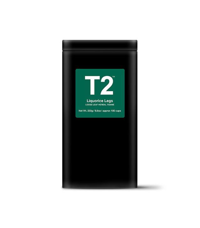 T2 Liquorice Legs Loose Leaf Everday Tin