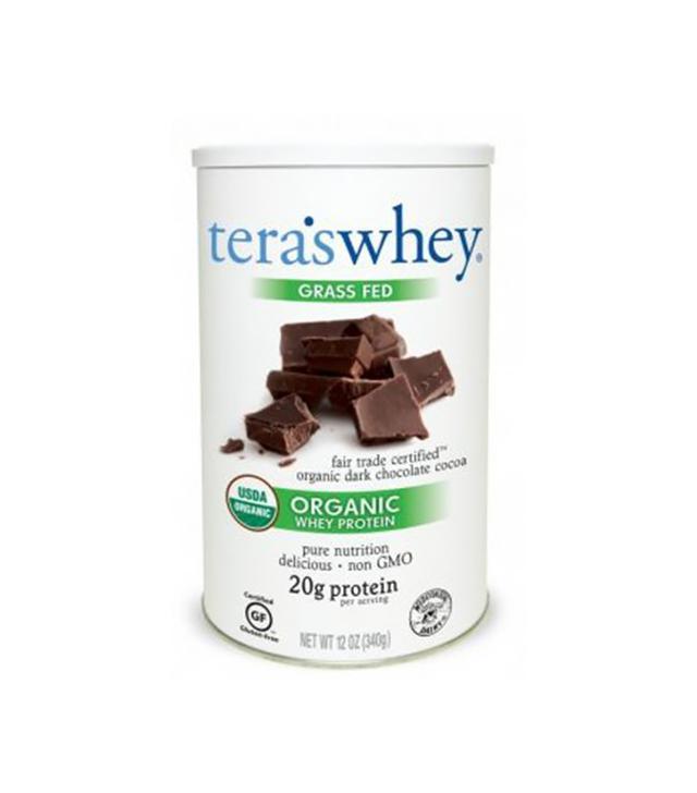 Teras Organic Whey Protein