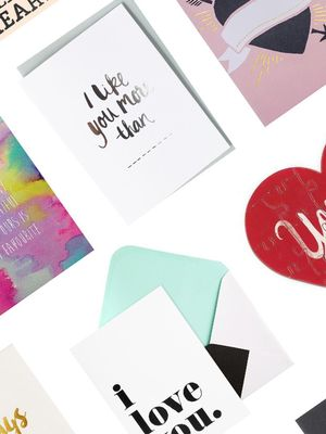 9 Valentine's Day Cards They'll Love More Than the Date