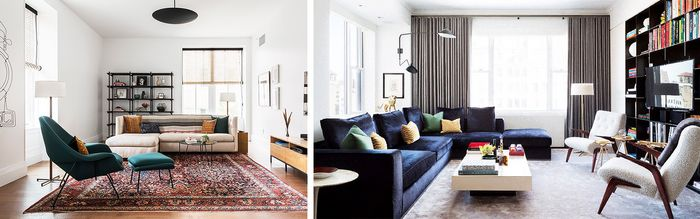 The 7 Decorating Mistakes Everyone Makes In Their Living Room   MyDomaine