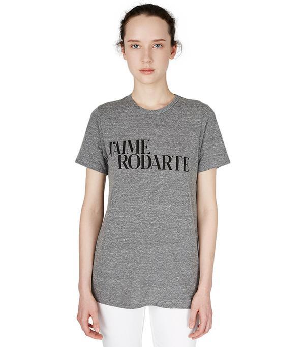 Rodarte Love/Hate T-Shirt