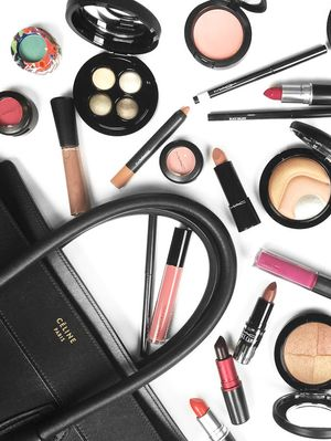 MAC Is Launching a Genderless Makeup Line