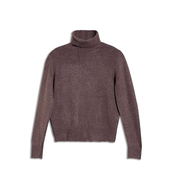 Turtleneck Sweater by Who What Wear
