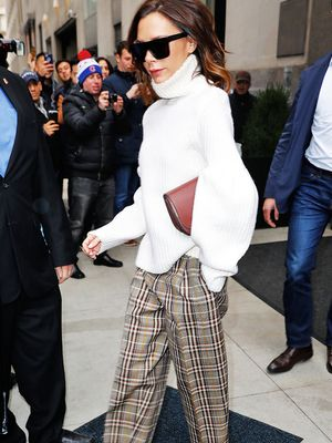 The Sweater Every Stylish Celeb Swears By