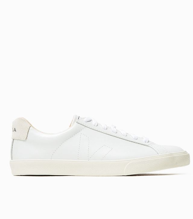 Veja Esplar Sneakers in Extra White