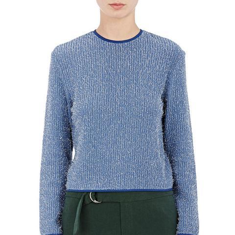 Shrunken Sweater