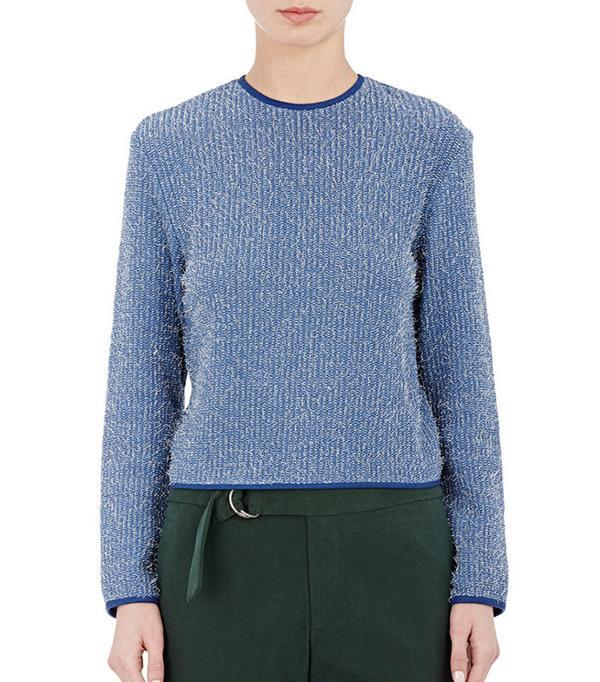 Nomia Shrunken Sweater