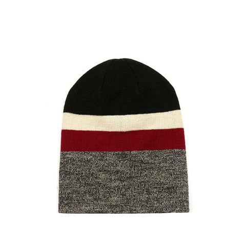 Dreamy Striped Beanie Hat