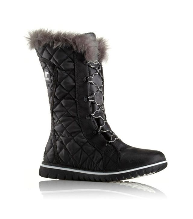 Sorel Cozy Cate Boots
