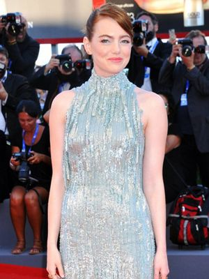 Emma Stone Tells the Hilarious Story of Why She Changed Her Name