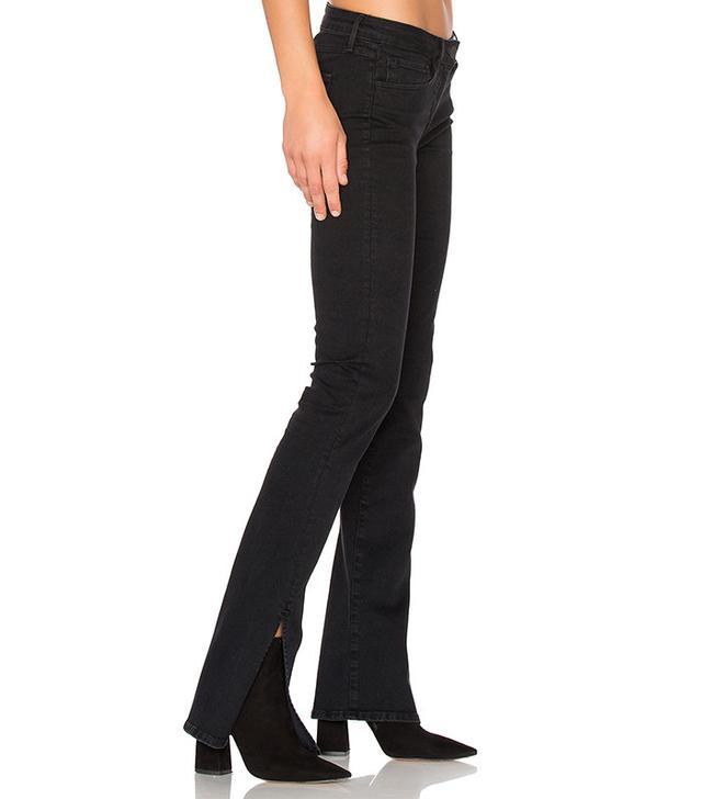 3x1 Split-Seal Bell Jean