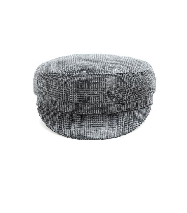 Isabel Marant Étoile Evie Linen Hat