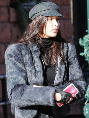 The Hat Style You Should Reconsider for Winter