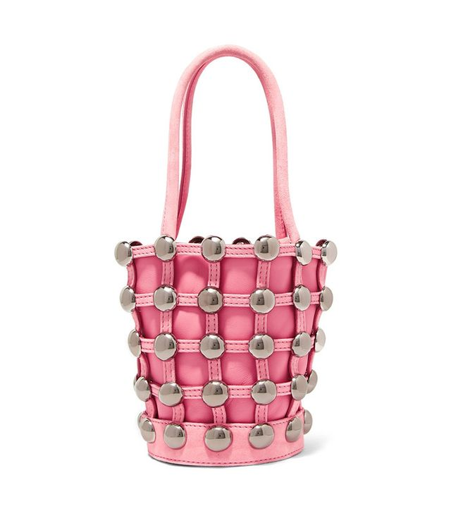 Alexander Wang Roxy Mini Studded Bag