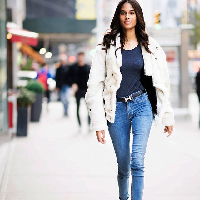 12 Pairs of Skinny Jeans That Are Anything But Ordinary