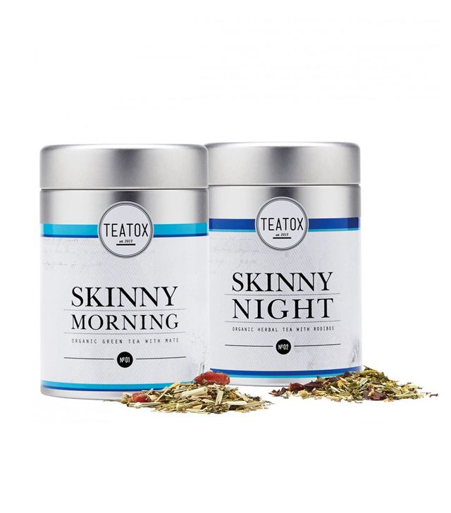 Teatox Skinny Teatox Organic 14 Day Program