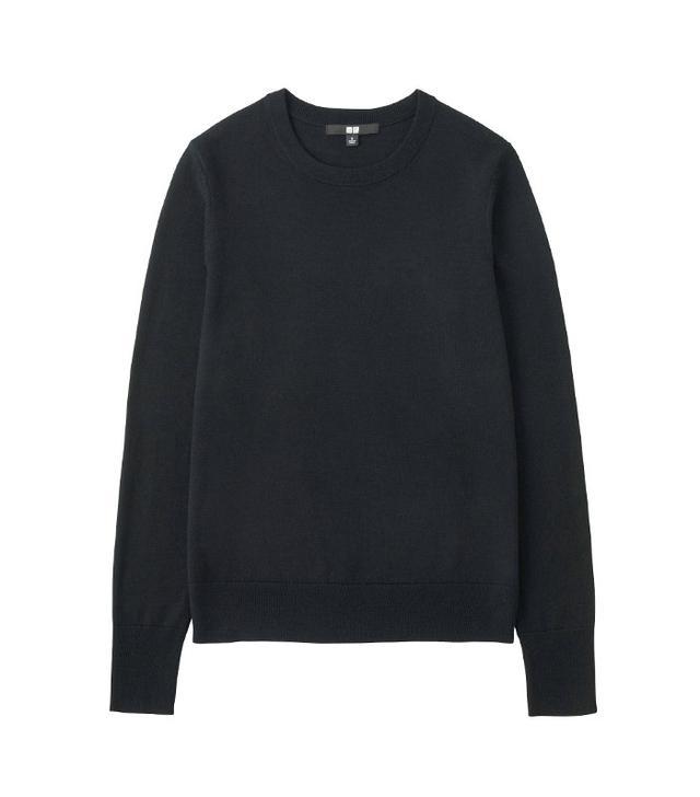 Uniqlo Crewneck Sweater