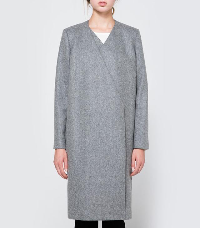 Just Female Eva Coat