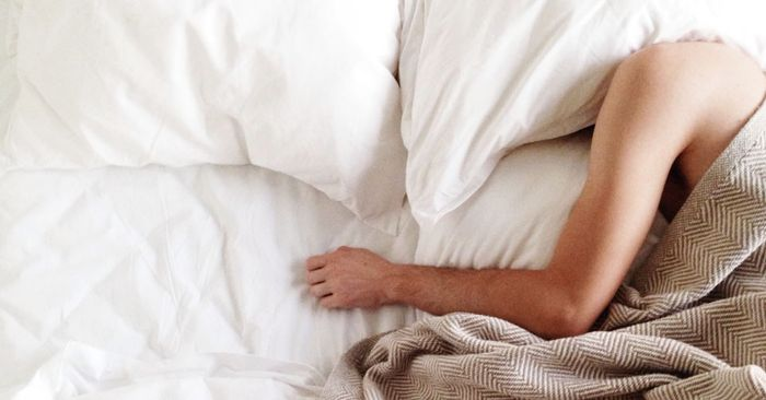 The Type Of Man Most Likely To Make Women Orgasm, According To Science  Mydomaine-9457