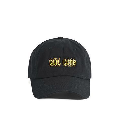Hat Beast Girl Gang Cap