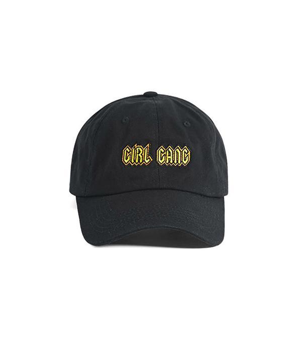 Forever 21 Hat Beast Girl Gang Cap