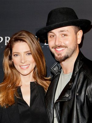 Ashley Greene's Timeless Engagement Ring Is Beyond Gorgeous