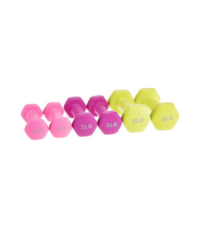 amazon-basics-20-pound-dumbbell-set