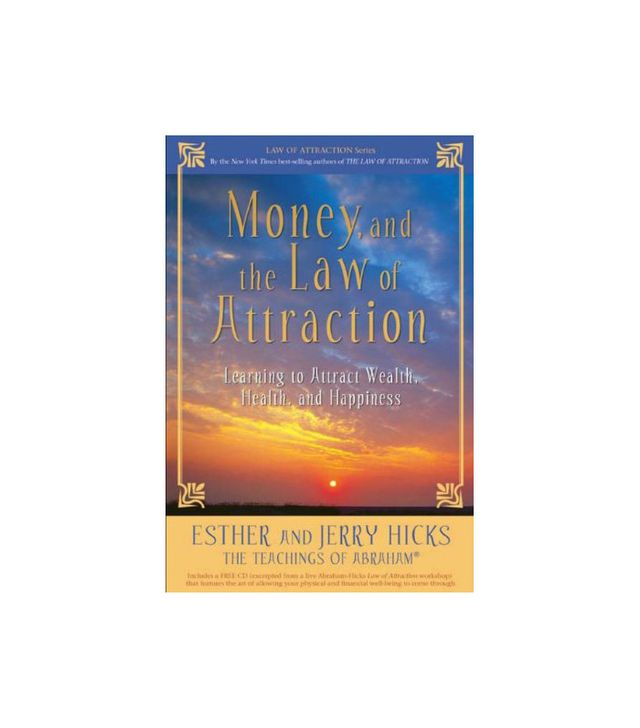 Esther and Jerry Hicks Money, and the Law of Attraction