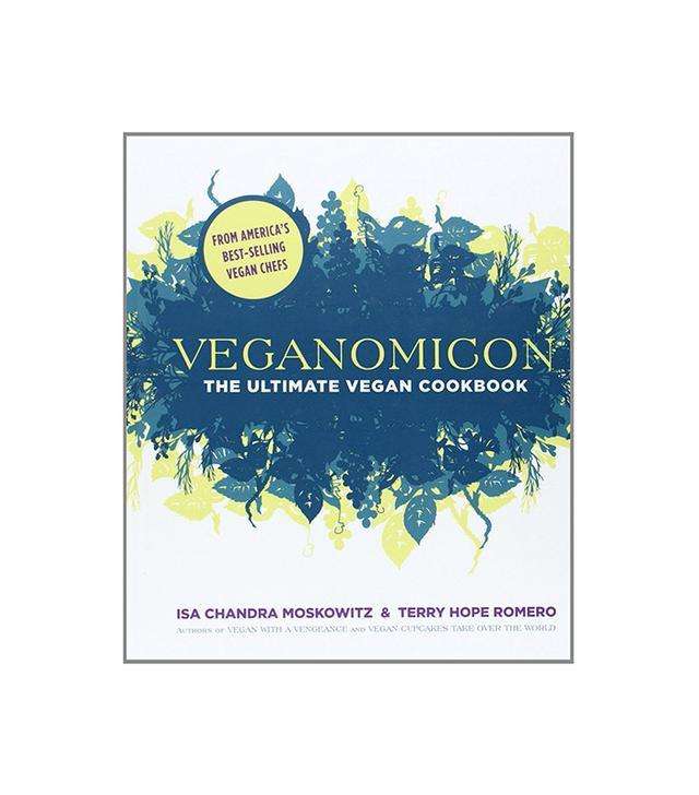 ultimate vegan cookbook