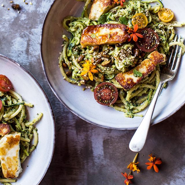 5 Vegan Pasta Recipes That Are Incredibly Easy to Make