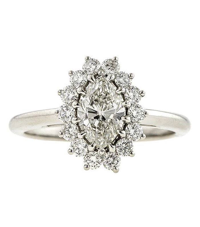 product rings emerald ring jewellery sylvie vintage cut engagement em camille split shank diamond
