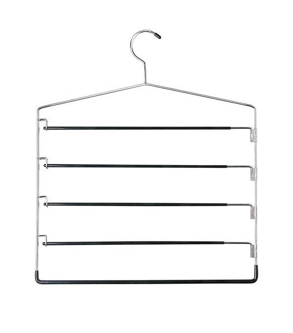 Target 5-Tier Swinging Arm Pant Rack