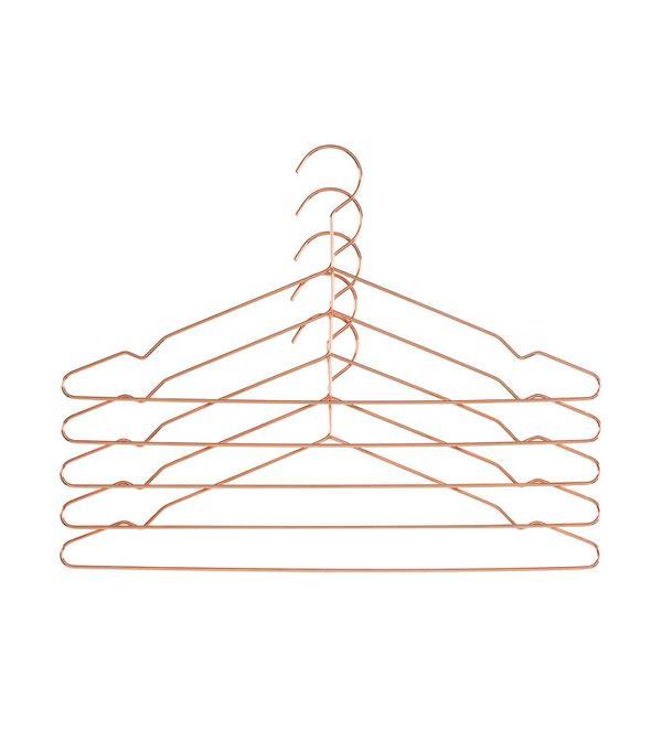 Hay Copper Hang Hanger
