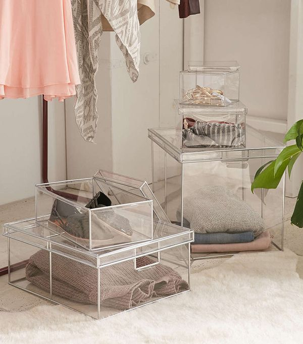 Urban Outfitters Looker Sweater Storage Box